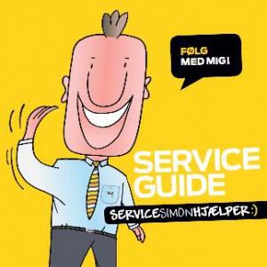Serviceguide